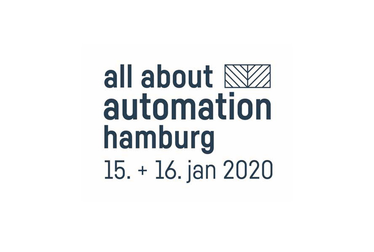 bott auf der all about automation 2020
